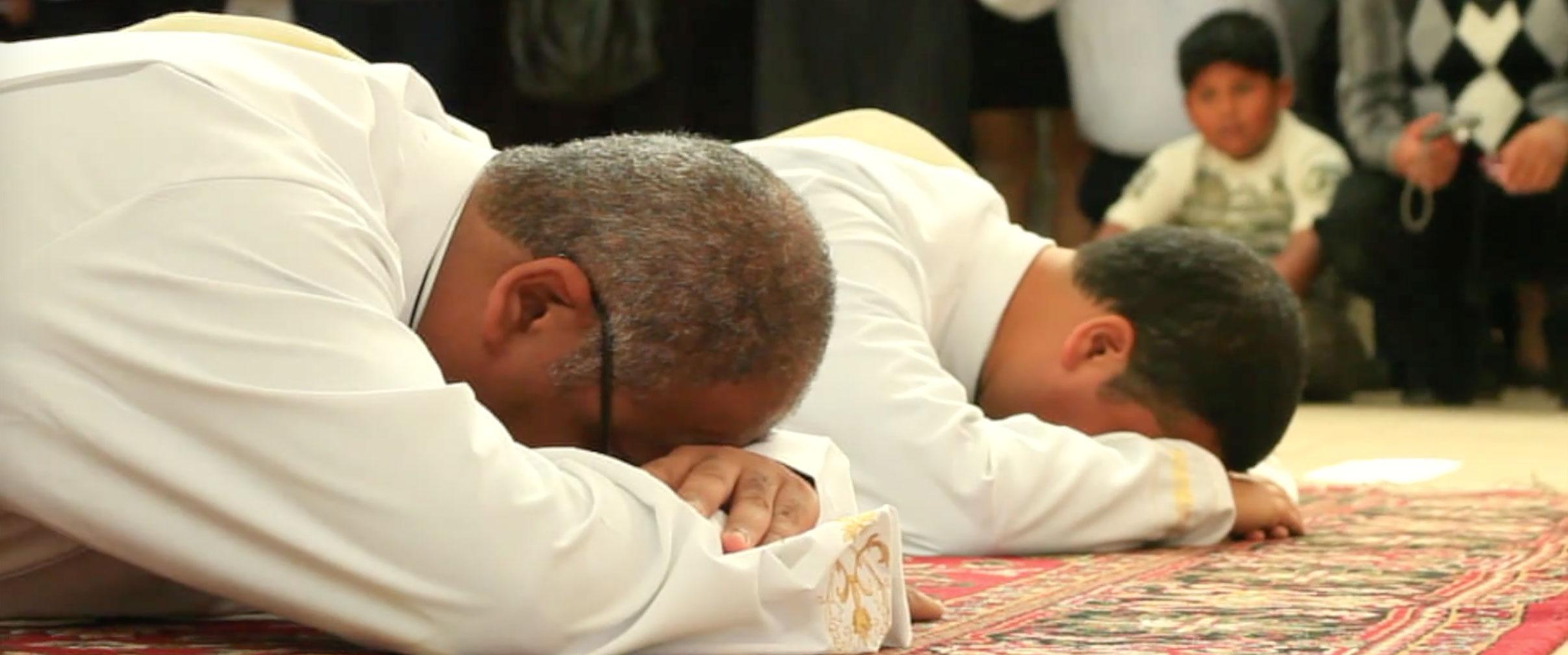 hermoso video de la ordenacion padres vicentinos