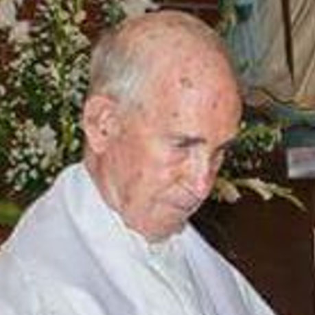 P. Anselmo Becerril Cantoral