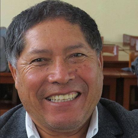 P. Emilio Torres Motta