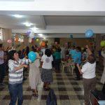 Encuentro Nacional de Familia Vicentina Peru 2016