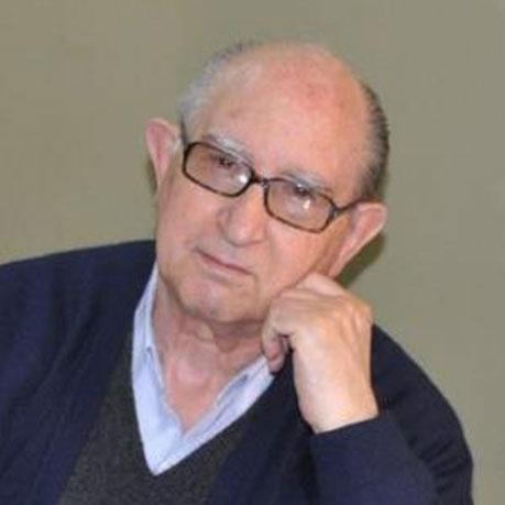 P. Enrique Mangana López