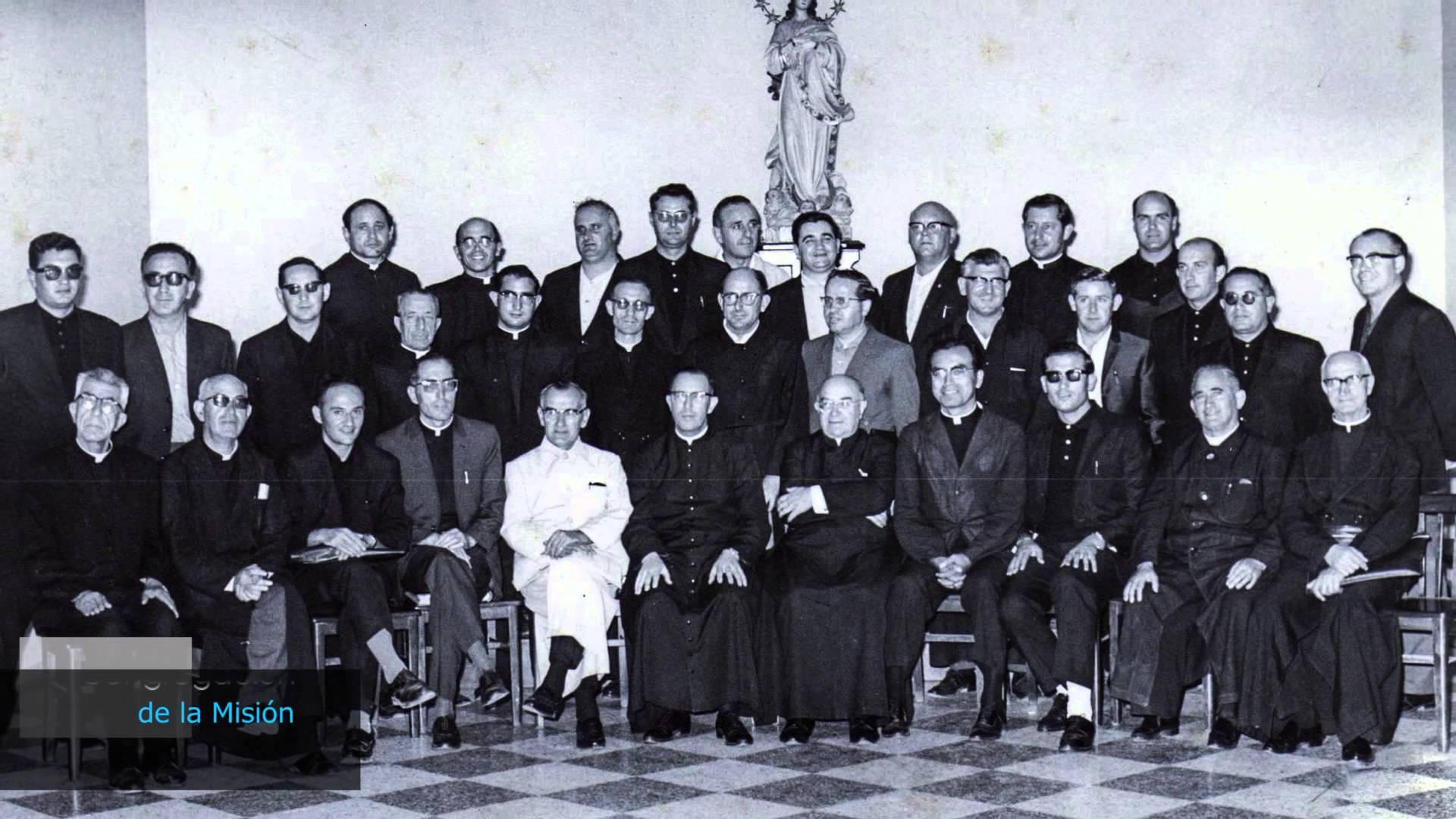 Historia congregacion de la mision