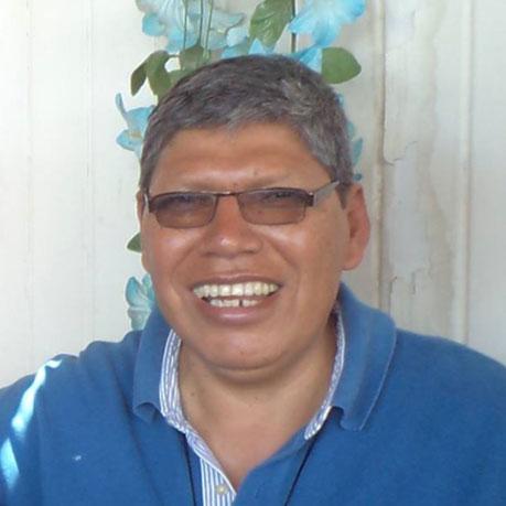 Hno. José Aguilar Ninapaytán