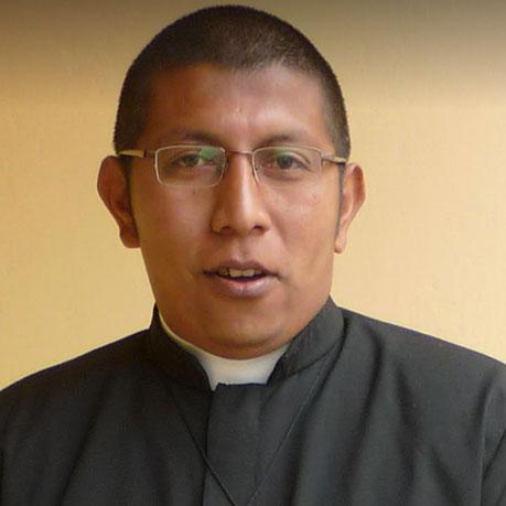 P. Juan Miguel Navarro Colmenares. Resp. Valle de Pisco