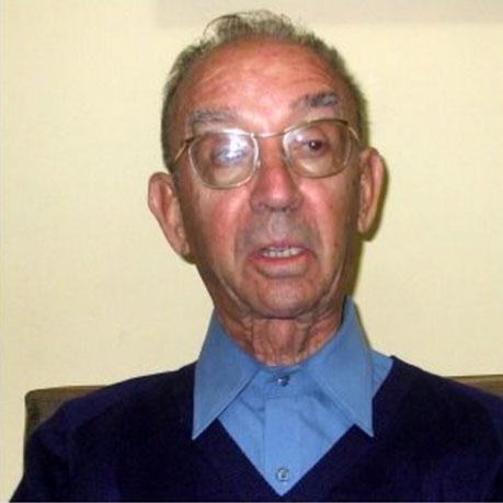 P. Julián Alonso Santamaría