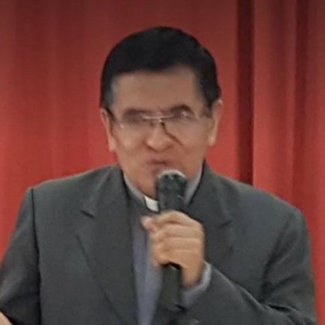 P. Luis Martin Vera Ríos