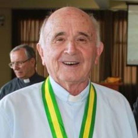 P. Otilio Monedero Rujas