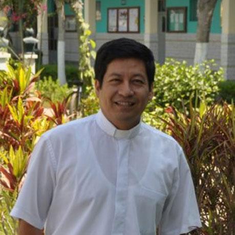 P. Ricardo Cruz Huaman