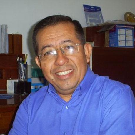 P. Edgardo Colichón Vega