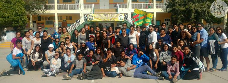 Misión Atumpampa 2017 – Chiclayo