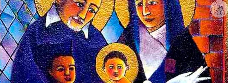 FICHA: VIDA DE SAN VICENTE DE PAUL