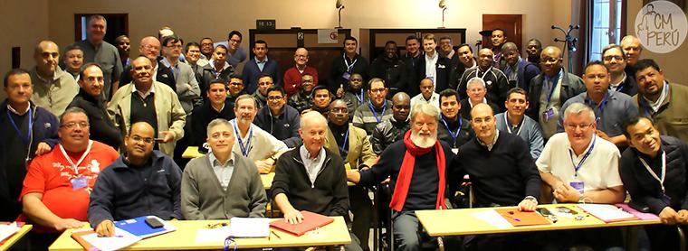 Crónica I Encuentro Promotores Vocacionales de la Congregación de la Misión – Día 5
