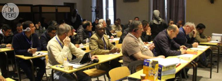 Crónica I Encuentro Promotores Vocacionales de la Congregación de la Misión – Día 2