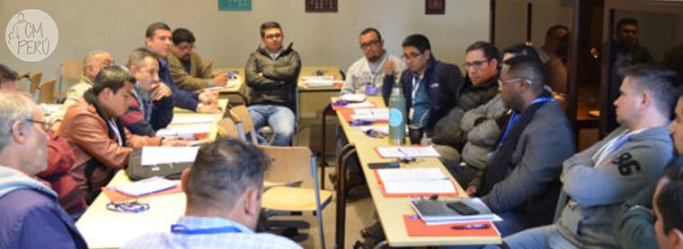Crónica I Encuentro Promotores Vocacionales de la Congregación de la Misión – Día 3