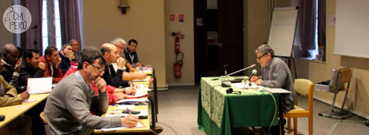 Crónica I Encuentro Promotores Vocacionales de la Congregación de la Misión – Día 4