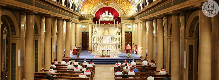 Crónica I Encuentro Promotores Vocacionales de la Congregación de la Misión – Día 6