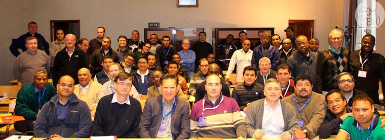 Crónica I Encuentro Promotores Vocacionales de la Congregación de la Misión – Día 8