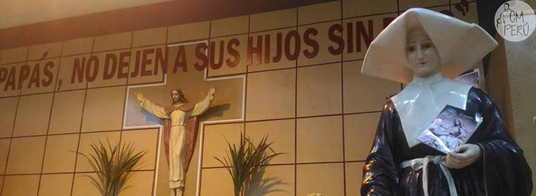 60º aniversario Parroquia Santa Catalina Labouré – Villa María