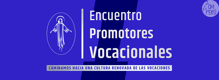 I Encuentro de promotores vocacionales – Documento final