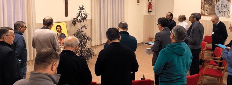 La misión del Visitador en la Congregación de la Misión