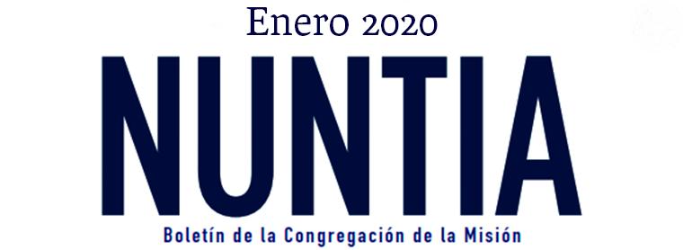 NUNTIA ENERO 2020