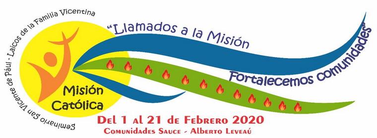 Misión Católica en Tarapoto: Del 01 al 21 febrero 2020