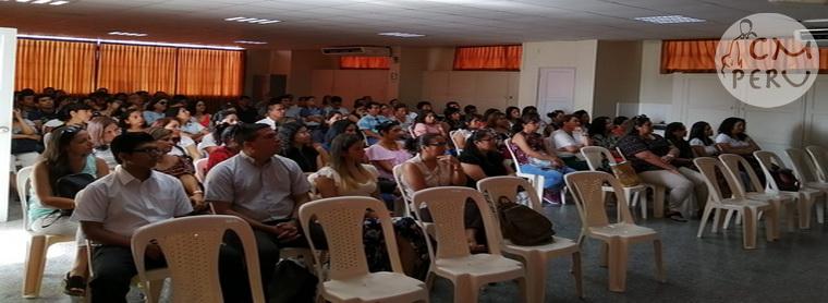 Nuevo Director Colegio Manuel Pardo – Chiclayo