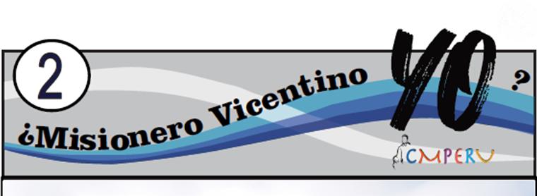 Ficha N° 02 – Vocación