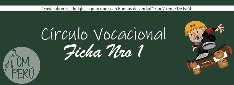 Círculo Vocacional Virtual