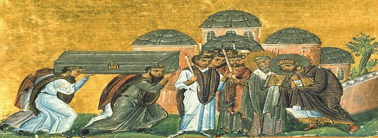 La cristología en los siglos IV y V